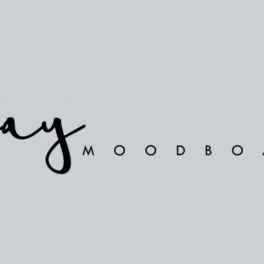 May | moodboard